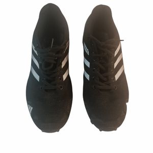 Adidas baskets noire for mens